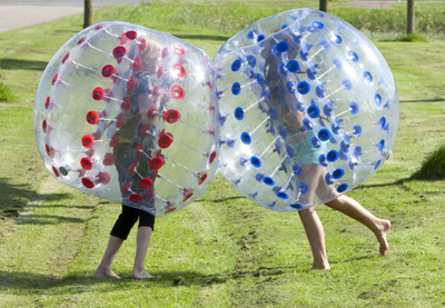 Bubble Soccer mieten in Mainz